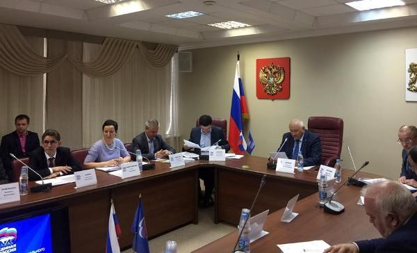 ВУльяновской области может появиться министерство поделам молодежи