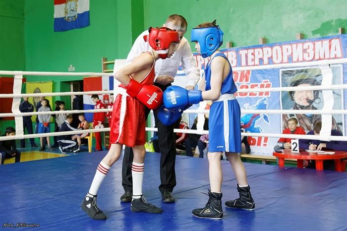 Сызранские боксёры завоевали 4 медали главенства ПФО вСтерлитамаке