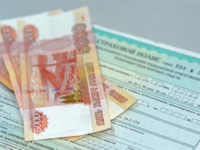 Доля мошеннических выплат поОсаго вБашкирии доходит 50%