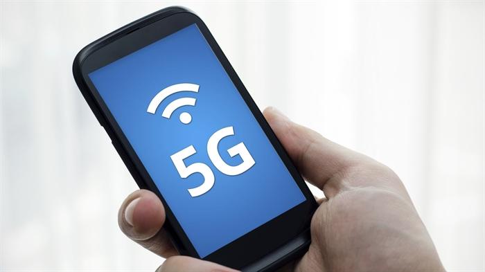 Мобильная сеть 5G дойдет до граждан России к 2020г.