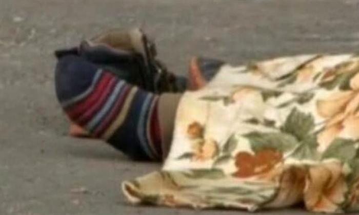 ВУльяновске около заброшенного здания было найдено тело ребенка