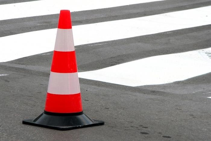 ВКиндяковке шофёр сбил женщину и убежал сместа ДТП