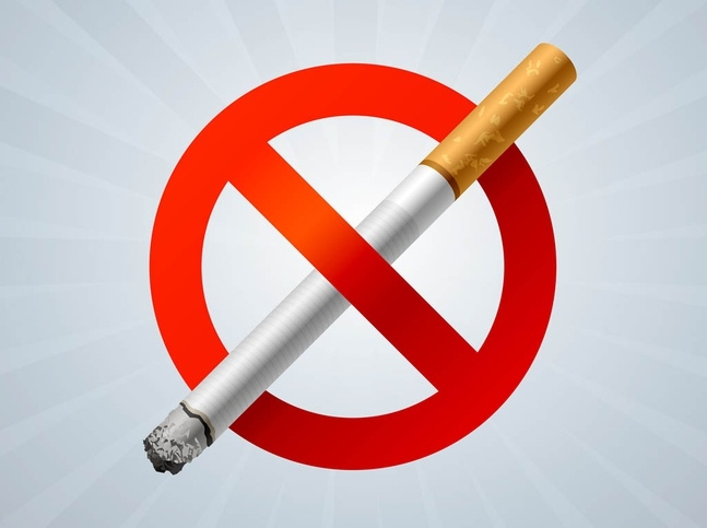 Каждый год отупотребления табака умирают неменее 7 млн человек— ВОЗ