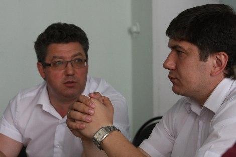 Губернатор назначил нового министра здравоохранения Ульяновской области
