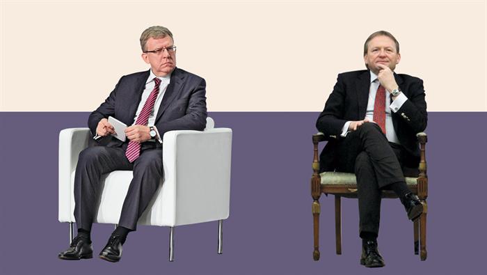 Кудрин предложил приватизировать весь нефтяной сектор за7 лет