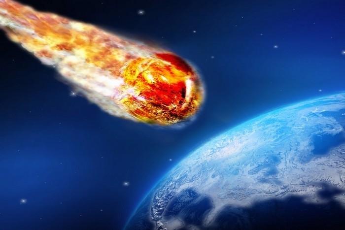 КЗемле приближается комета Джонсона— Астрономы