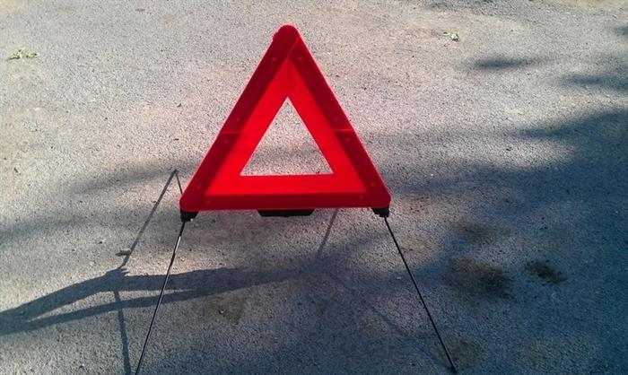 ВНовоспасском районе столкнулись три фуры, один шофёр в клинике