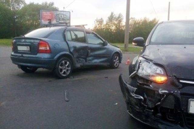В трагедии вЗаволжье пострадал 3-летний пассажир