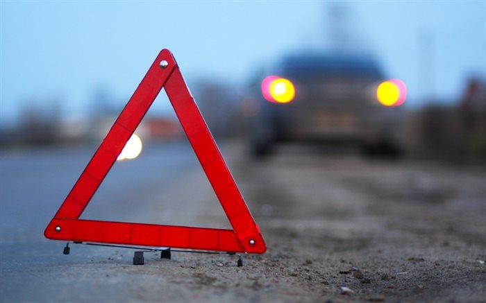 ВУльяновской области при лобовом столкновении авто пострадали три человека