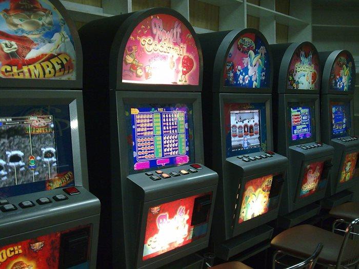 Игровые автоматы принцип работы игровые автоматы фараон gold 3
