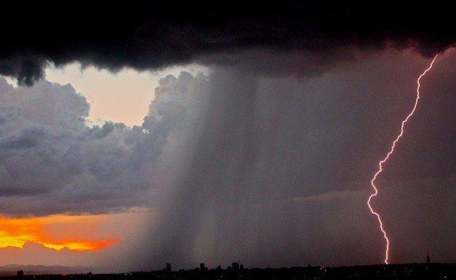 штормовое предупреждение в тульской области работы Украине
