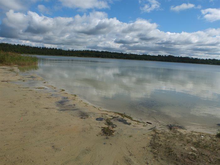 ульяновск лучшие места рыбалки