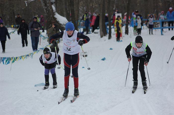 Алексей радаев лыжные гонки город инза
