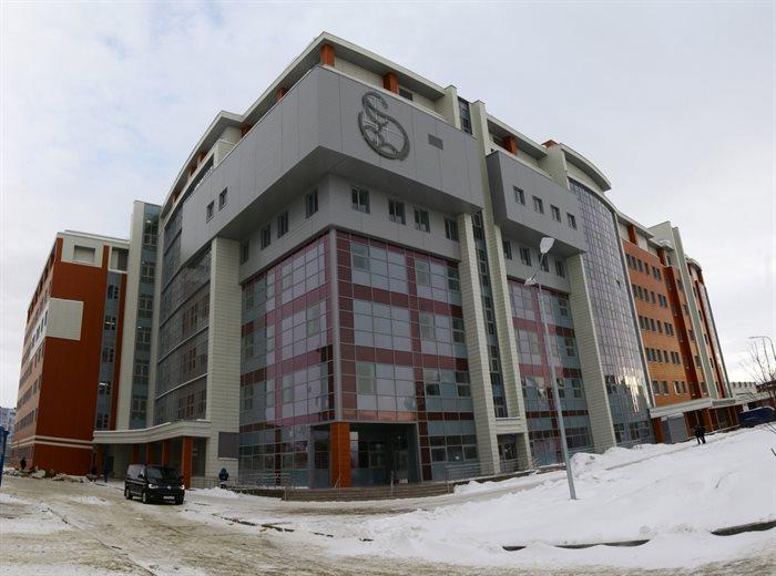 Перинатальный центр вУльяновске назовут «Мама»