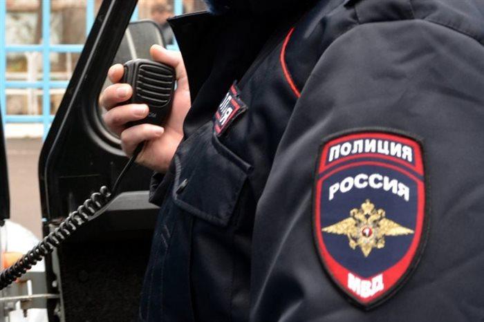 Ульяновский шофёр специально наехал на служащих Росгвардии