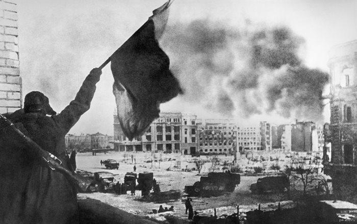 75-летие победы вСталинградской борьбе отметят вХабаровске