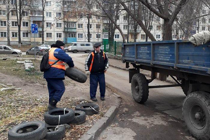 ВУльяновске планируют убрать 31 свалку иотремонтировать 300 детских площадок