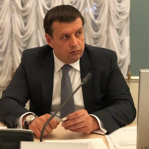 Ульяновск остался без сити-менеджера. Панчин подписал объявление Гаева
