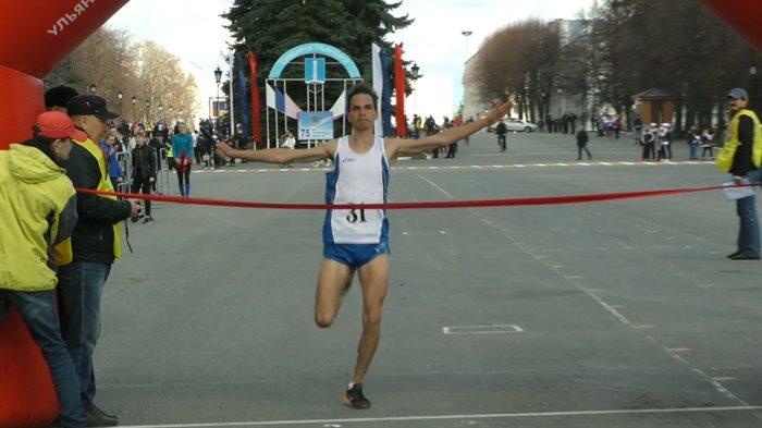 Легкоатлетическая эстафета на призы газеты «Ульяновская правда»  все  чемпионы-2018 c64b934a05c