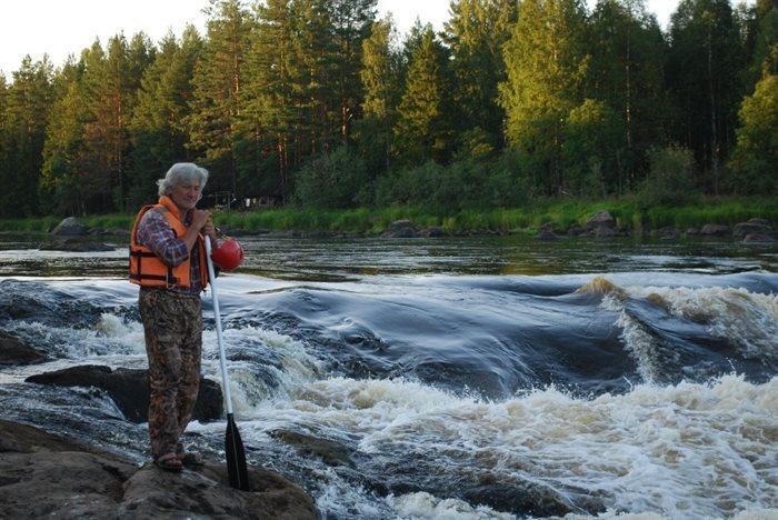 ВКЧР вовремя сплава пореке Кубань погибли двое туристов