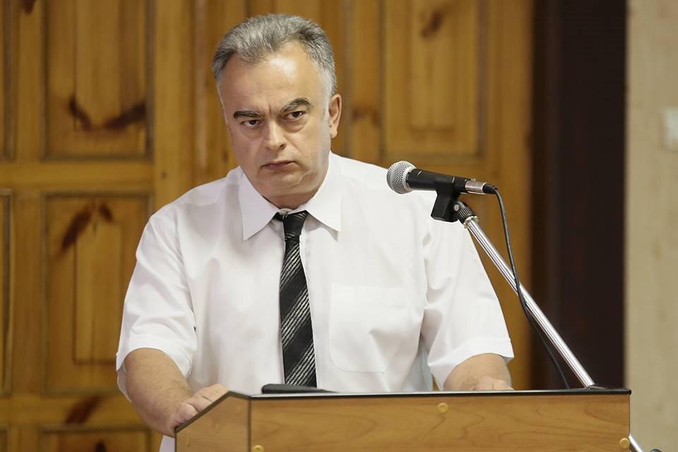 Новым министром здравоохранения Ульяновской области стал Сергей Панченко