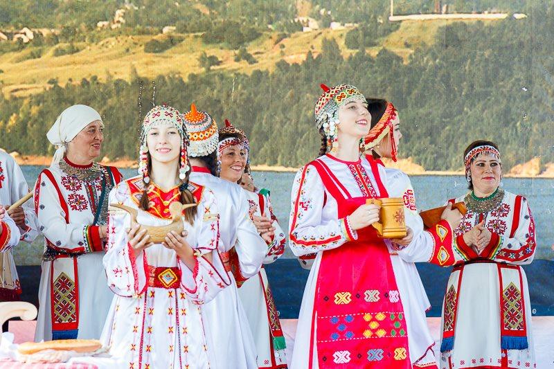 В Ульяновске пройдёт традиционный чувашский праздник урожая