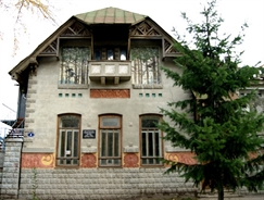Музей Федора Ливчака откроется на улице его имени