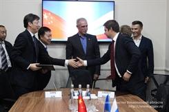 Лопасти для ветротурбин будут производить в Ульяновской области