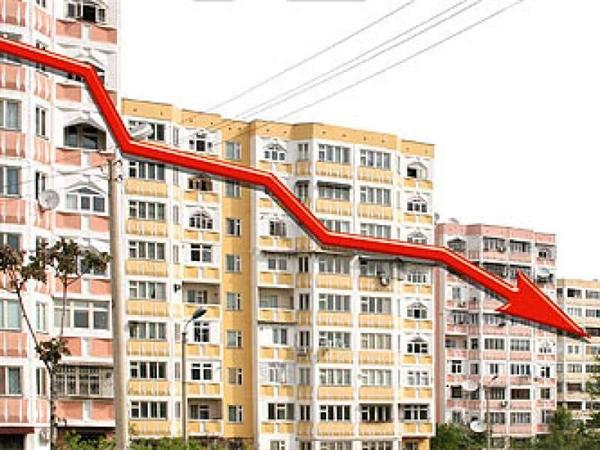 ВЧувашии упали вцене квартиры напервичном ивторичном рынках жилья