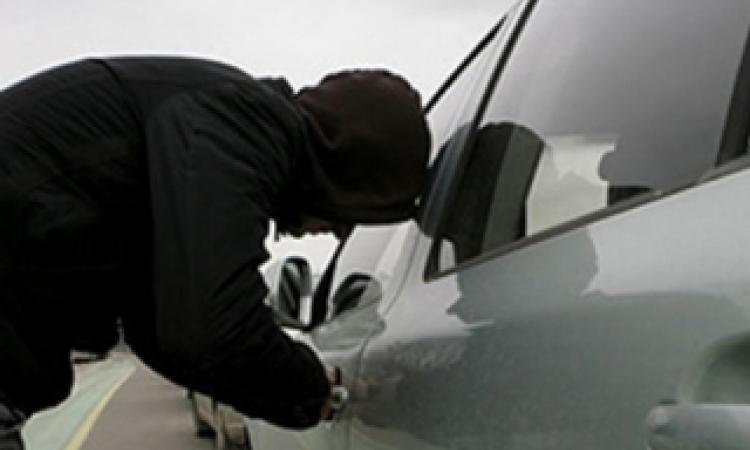 Заноябрь вУльяновске зафиксировали 72 кражи изавтомобилей