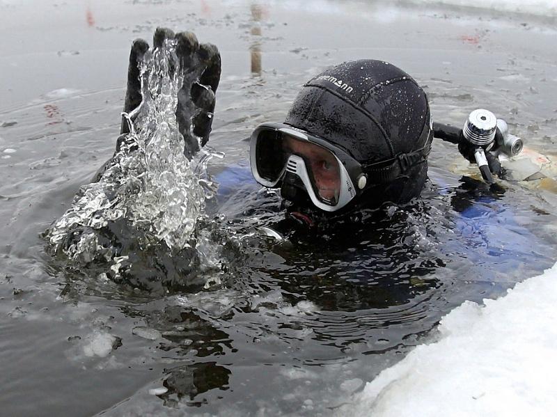 Из-заЧС наводоканале три района Ульяновска останутся без горячей воды