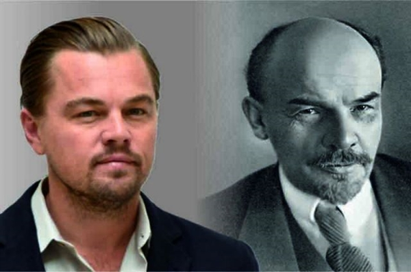 Леонардо ДиКаприо приедет вУльяновск исыграет Ленина вкино