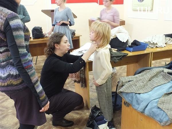 ДиКаприо посетит Ульяновск ради роли Ленина