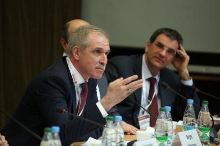 Гайдаровский международный экономический форум открылся в столице