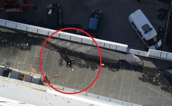 Мать несмогла спасти сына. детали погибели подростка наКорунковой