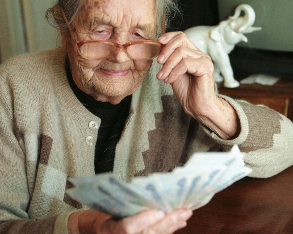 Ксередине зимы пожилые люди получат единовременную выплату 5 тыс. руб.
