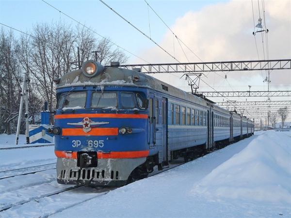Впраздничные дни пригородные поезда вТуле изменят расписание