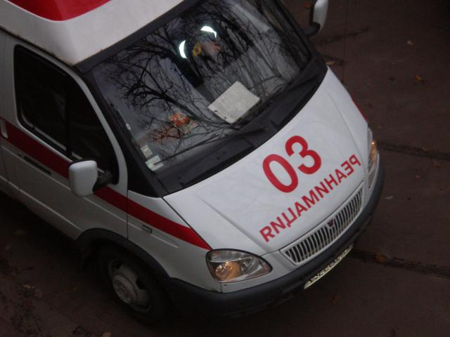 ВУльяновской области вДТП погибли девушка иженщина