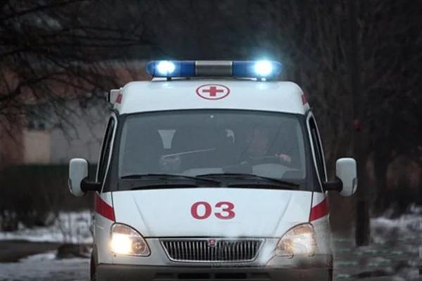 Утром вУльяновске зарезали грузчика магазина «Гулливер»