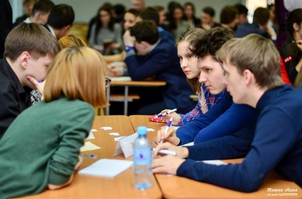 Студенты изМарий Элотправятся на«Интеллектуальную олимпиаду ПФО»