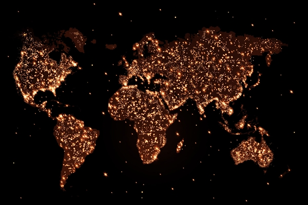 25марта в Российской Федерации пройдёт «Час земли»