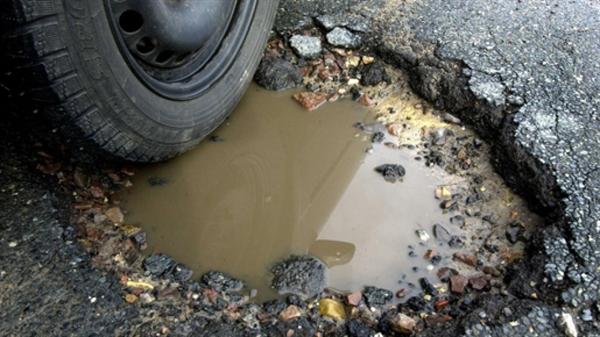 Власти города залатали дорогу наГая после прокурорской проверки