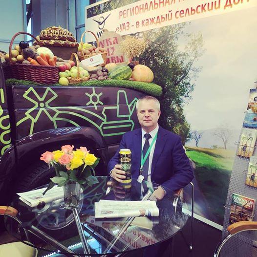 Под Ульяновском за170 млн руб. построят теплицу для выращивания декоративных цветов