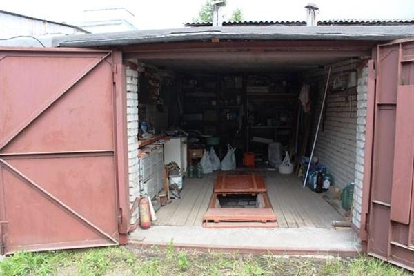 В Государственную думу РФдоконца года внесут законодательный проект о«гаражной амнистии»