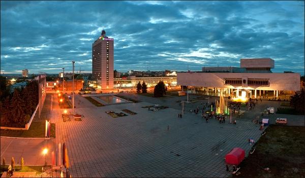 Владимирская область вошла втоп-5 самых известных туристических регионов