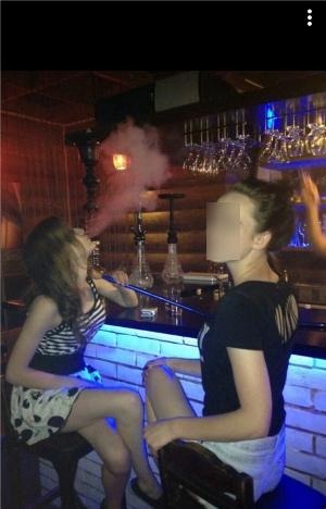 Секс одноклассники ульяновск