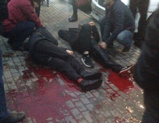 ВУльяновске будут судить молодых людей, вымогавших деньги у«Аквамолла»