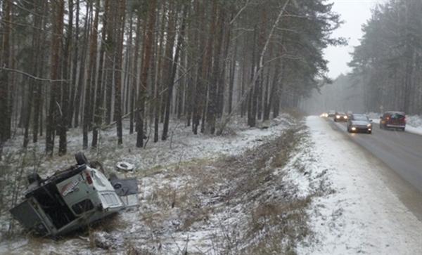 Подростки попали вДТП вНовоспасском районе, один умер