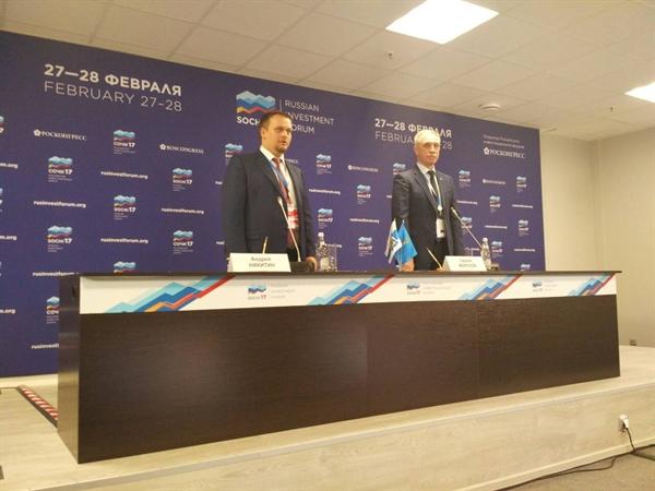 Ульяновские власти договорились обувеличении мощности ветропарка
