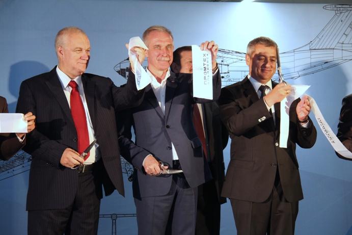 Портовая ОЭЗ стоимостью в18 млрд руб начнет работу под Ульяновском